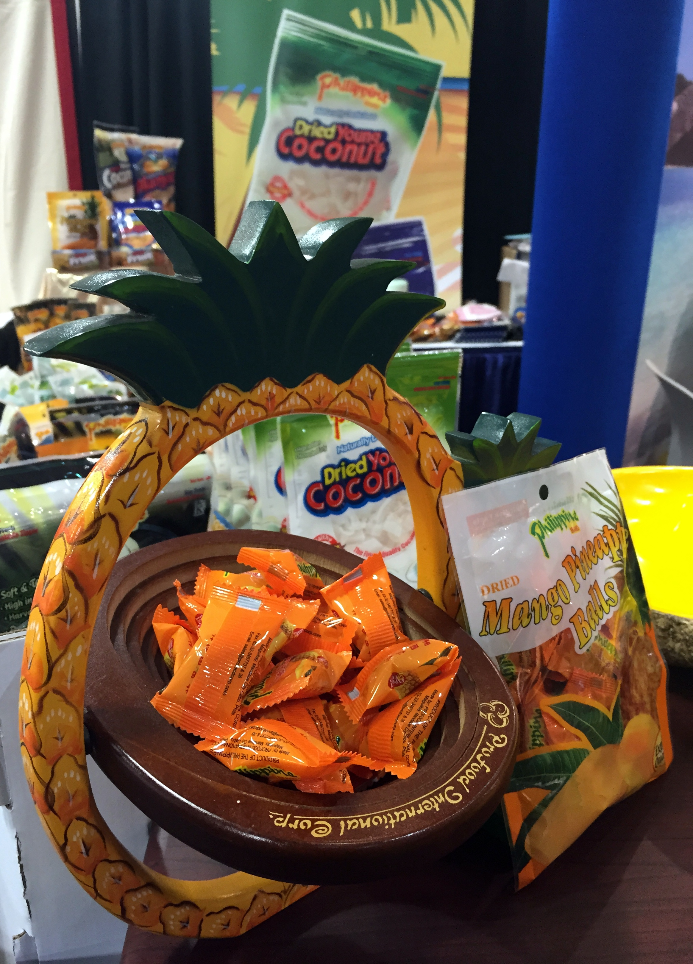 Catch the next Fancy Food Show this summer in New York during June 28 30   2015 Winter Fancy Food Show 2015   Penn App tit. Fancy Food Show Nyc 2015. Home Design Ideas