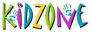 KidZone Logo Words