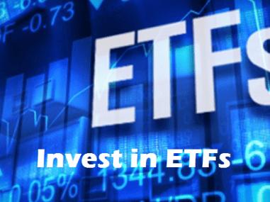 invest etfs