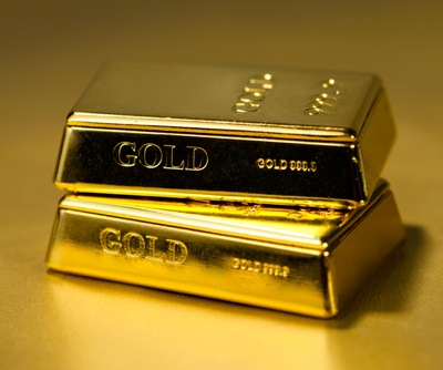 invest in gold bullion