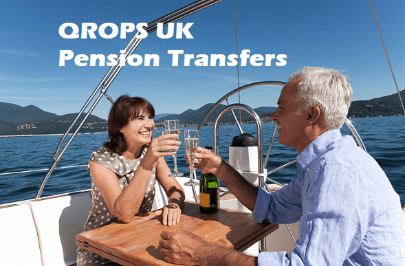 qrops uk pension transfers