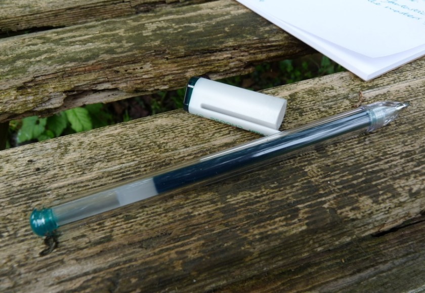 Pilot Choose gel ink pen full
