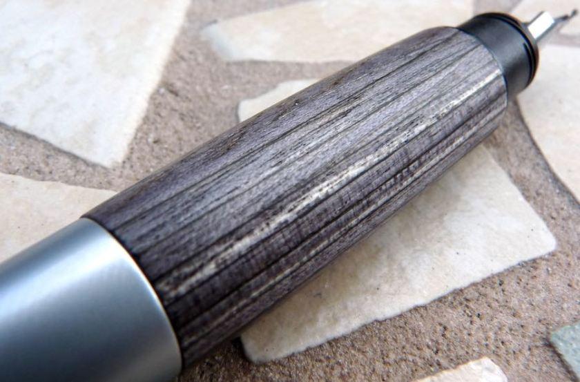 Lamy Accent wood