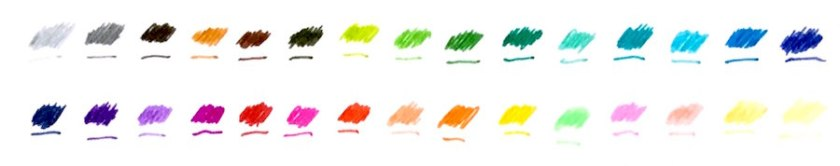 Stabilo Point 88 better colours