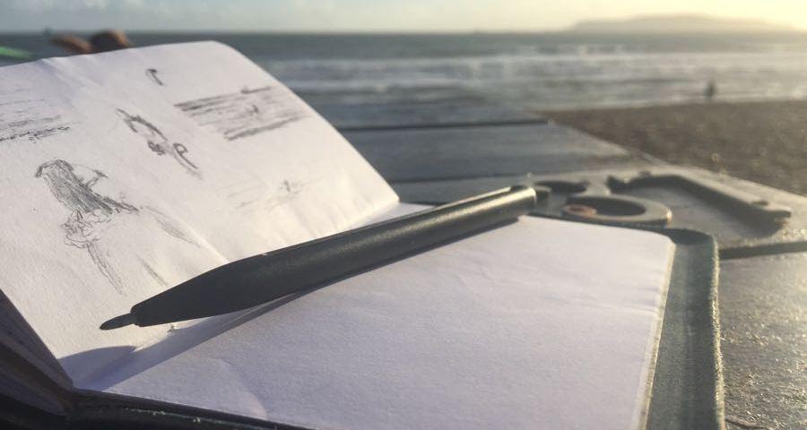 Penxo Pencil review