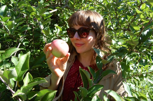 Lisa Ludwinski, Sister Pie, PWP