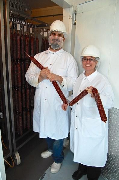 Bolzano Artisan Meats on People with Panache
