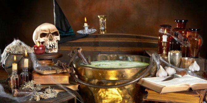 7 Jenis Sihir Melibatkan Suami Isteri & Ketahui Tanda-Tandanya
