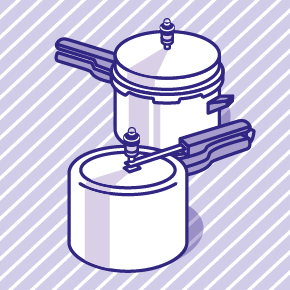 The Design of Ordinary Things: Pressure Cooker
