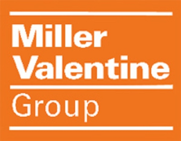 Miller Valentine Construction Drone photo Cincinnati