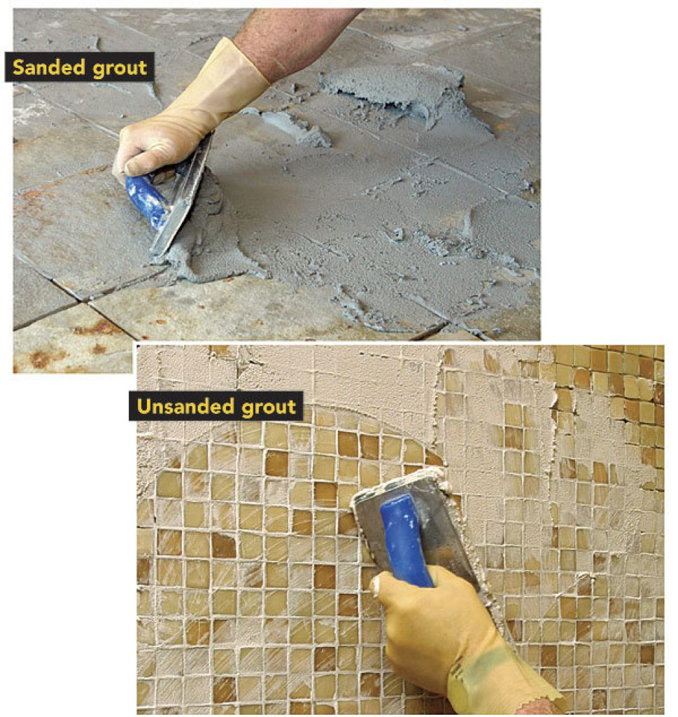 Smart Walls Caulk Shower Bath Sanded Vs Unsanded Grout Wall Sanded Vs Unsanded Grout Kitchen Backsplash Grout Can Be Sanded Or Grout houzz-03 Sanded Vs Unsanded Grout