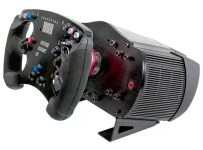 Fanatec ClubSport Wheel Formula CSW Review A