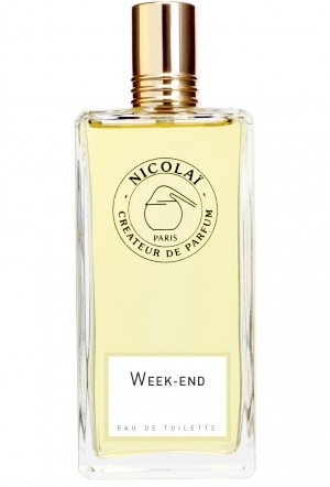Week End Parfums de Nicolai Fragrantica