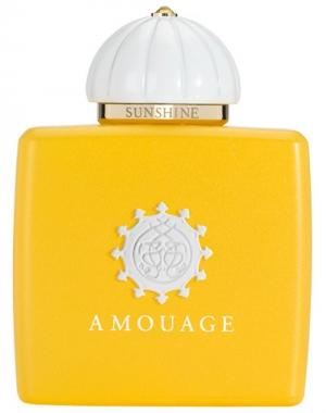 Sunshine Amouage Fragrantica