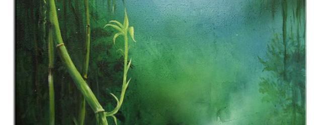 Tom Ford Vert Boheme, Vert des Bois, Vert d'Encens
