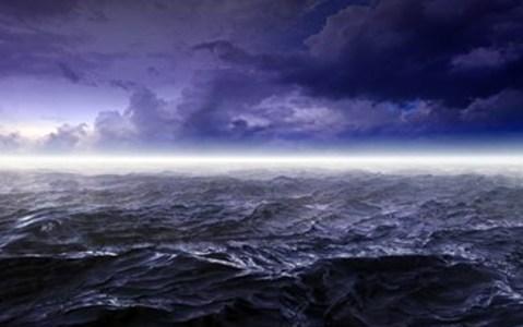 Καλά κρυμμένα μυστικά στα βάθη των ωκεανών