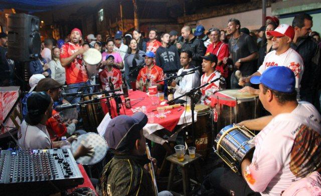 Pagode da 27 comemora uma década de rodas de samba no Grajaú
