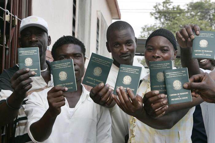 Roda de conversa trata da Diáspora Africana no Brasil