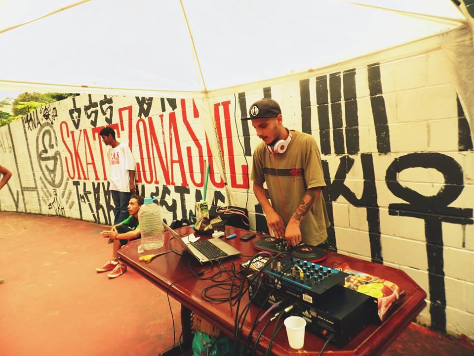 """No Grajaú: segunda edição do """"Hip Hop na Rua"""""""