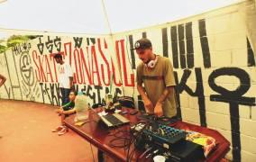 28072016_Dj Crafter_ Hip Hop na Rua