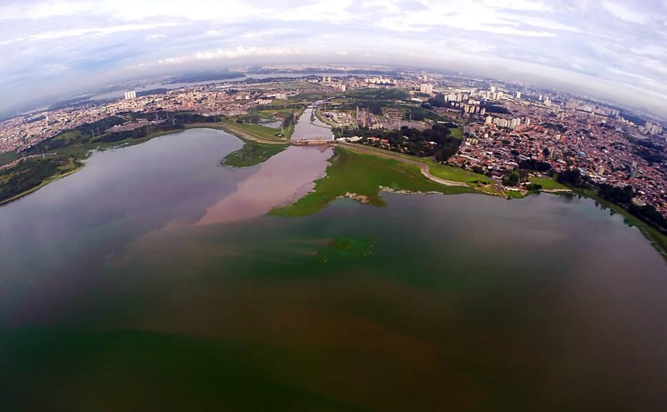 No Extremo Sul, evento debate a relação das comunidades com a água