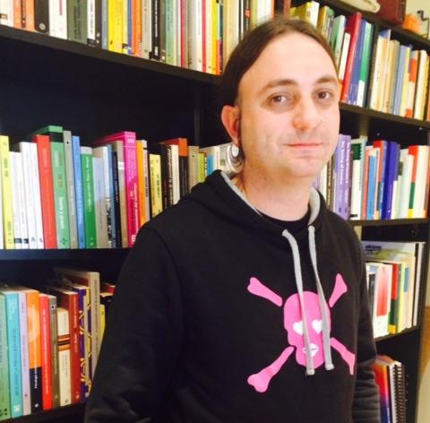 David Pere Martínez Oró