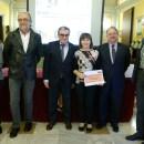 L'Ajuntament de Lleida celebra els 25 anys de treball en prevenció i otorga un reconeixement a Xarxa Perifèrics