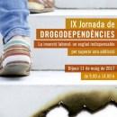 IX Jornada de Drogodependències: La inserció laboral: un esglaó indispensable per superar una addicció