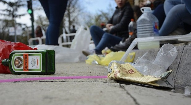 """Más prevención y menos represión para un consumo """"cero"""" de alcohol en menores"""