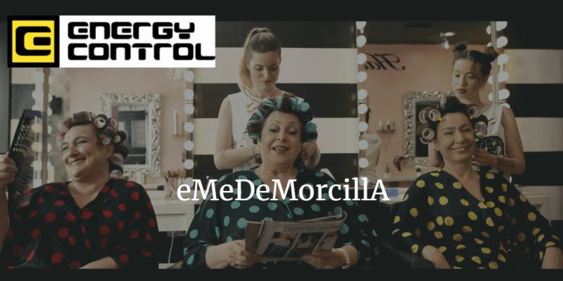 #eMeDeMorcillA: un espot d'Energy Control per reduir riscos associats al consum d'èxtasi