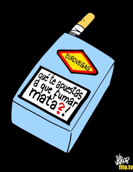eurovegas tabac