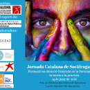"""Jornada Socidrogalcohol """"Formació en Atenció Centrada en la Persona"""". 14 de juny a Barcelona"""