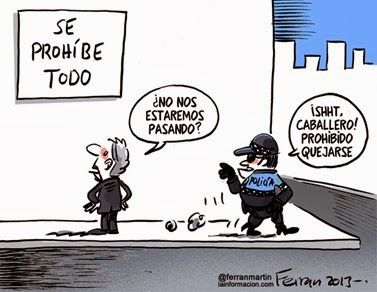 ley seguridad ciudadana