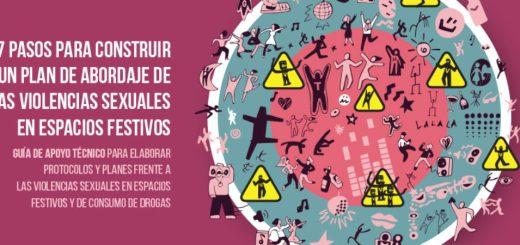 noctambulas guia protocolos violencia sexual
