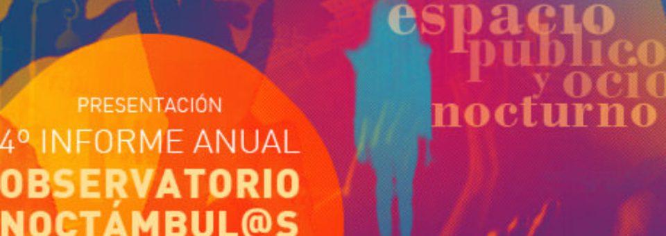 Consum de drogues i abusos sexuals en els contextos d'oci nocturn : 4t informe Noctàmbules