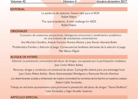 Prevenció de drogues i Participació Ciutadana