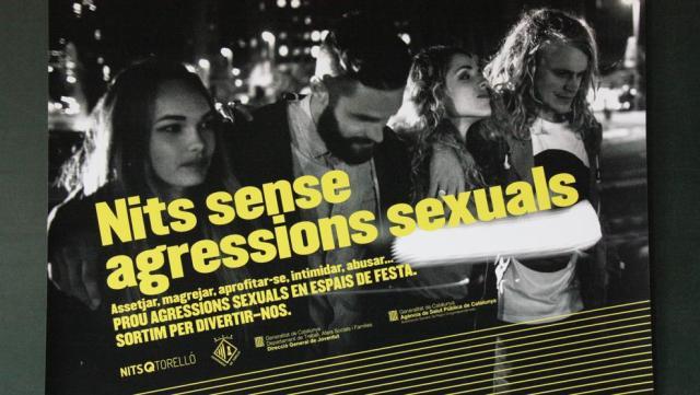 torello drogas violencia sexual