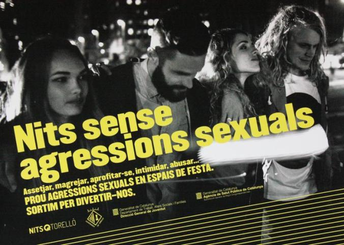 torello drogas violencia sexual