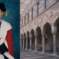 I returned to the University of Queensland, my Alma Mater, to receive an honorary degree for my services to photography. Perhaps I needed to leave Queensland to be recognized.