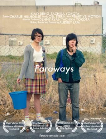 Faraways poster
