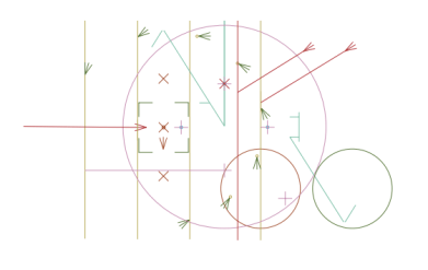 Form based on the Golden Mean Sourced from Between 8 & 9 full program