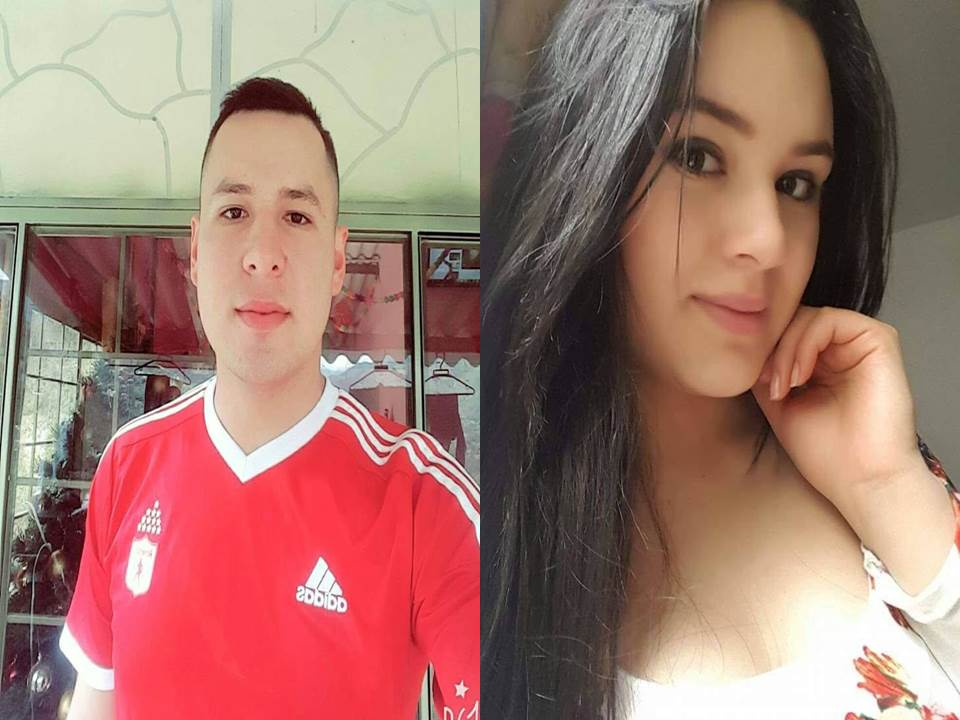 Policía mata con puñal a su esposa con 5 meses de embarazo