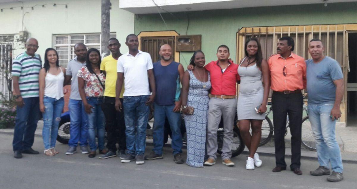 Liberalismo de Puerto Tejada renueva sus directivas
