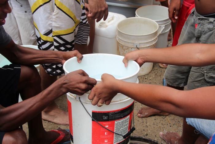 Barrios del sur y cuatro veredas de Puerto Tejada no tendrán agua por ocho días