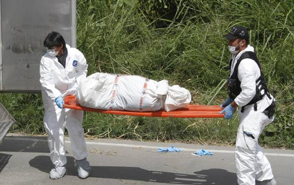 Asesinan docente en zona rural de Popayán por robarle su moto