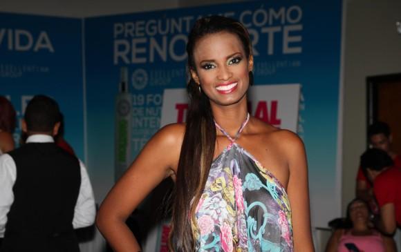 CNE insta al Congreso a posesionar a Vanessa Mendoza en la curul afro