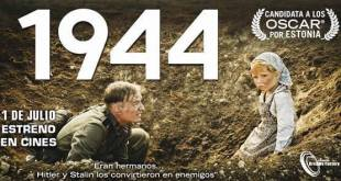 1944: una culpa atrapada entre dos fuegos