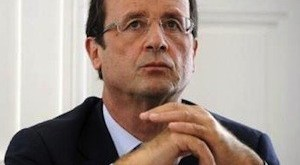 "Hollande quiere una ""guardia nacional"" de reservistas"