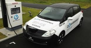 Vehículos eléctricos: caen las ventas en España