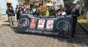 Periodistas asesinados en Guatemala: Álvaro Aceituno